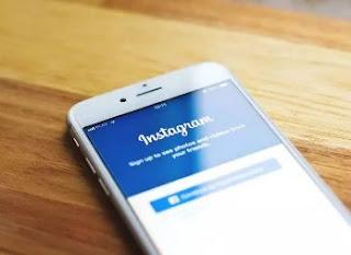 Cara Mendownload Semua Data Di Akun Instagram Kita