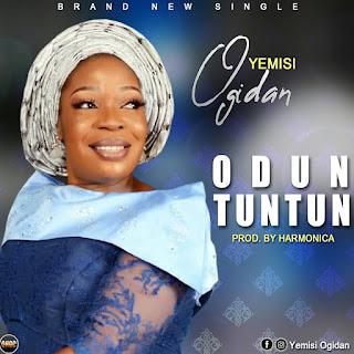 Yemisi Ogidan - Odun tuntun