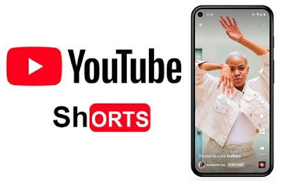 ماهي الفيديوهات القصيرة يوتيوب شورت YouTube Shorts