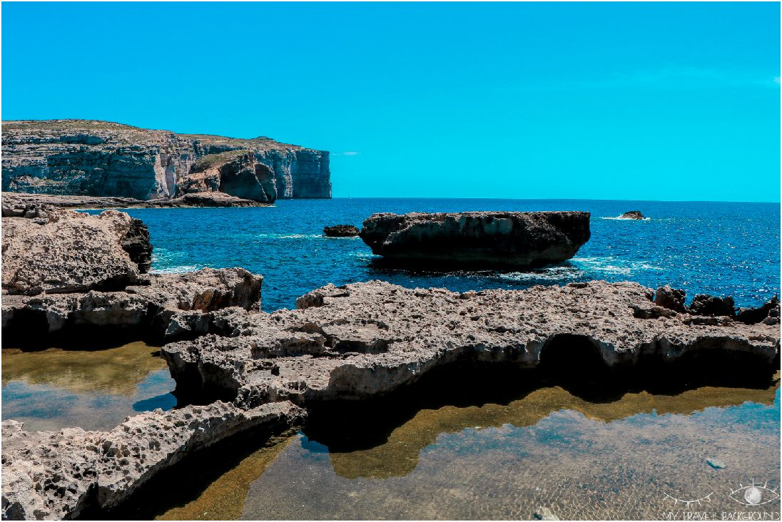 My Travel Background : Road trip à Malte, itinéraire, budget et infos pratiques - Gozo