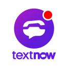 TextNow: Free Texting & Calling Apk v20.21.0.1 [Premium]