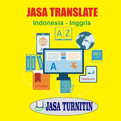 Harga Jasa Translate Bahasa Inggris di Kalimantan Tengah