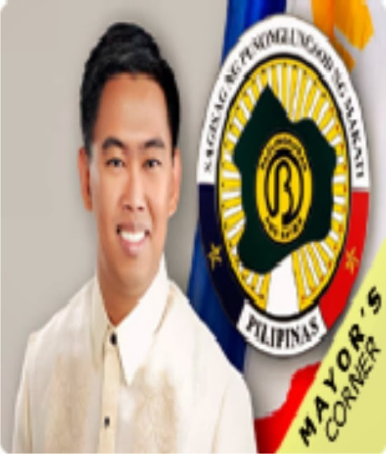 Makati City Mayor Junjun Binay