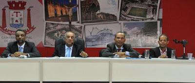 Projeto exige execução dos hinos nacional e de Alagoinhas nas escolas