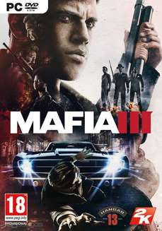 Descargar Mafia 3 PC [Full] [Español] [MEGA]
