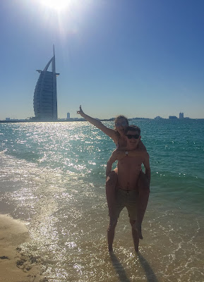 Everything you need to know before visiting Dubai