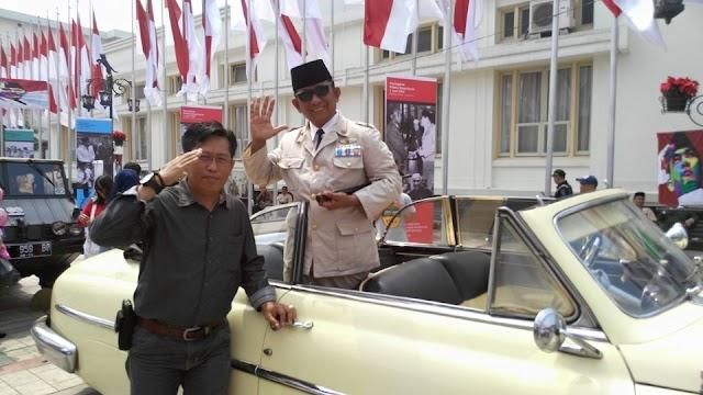 Raker APEKSI Komwil VI ikut masuk agenda HUT Kota Baubau 2019