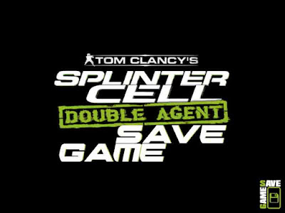 sc double agent save game pc