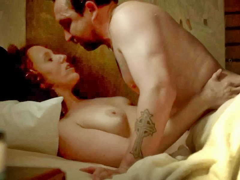 Brooke Smith Nude 121
