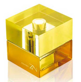 Shiseido Zen by Shiseido.