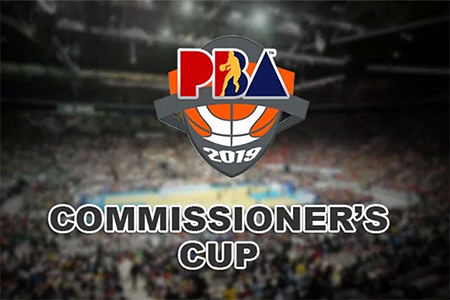 PBA: Rain Or Shine Elasto Painters vs Blackwater Elite (REPLAY) July 23 2019 SHOW DESCRIPTION: The 2019 Philippine Basketball Association (PBA) Commissioner's Cup, also known as the 2019 Honda–PBA Commissioner's […]