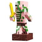 Minecraft Zombie Pigman Adventure Figure Series 1 Figure