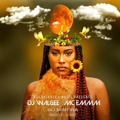 DJ Walgee - SÓ MINTIRA (Feat. MC EMMM) [Download]
