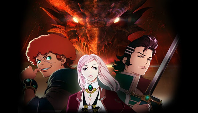Download Shingeki no Bahamut Genesis Subtitle Indonesia
