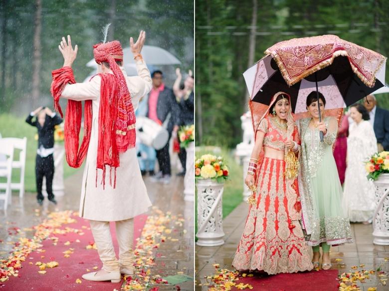 Indian Wedding Decor Calgary