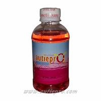 Agen Probiotik untuk Anak Autis Autiepro