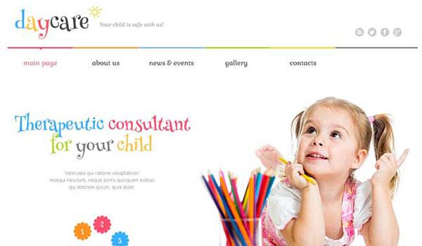 Kids-Center-Responsive-WordPress-Theme