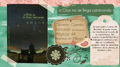 A Dios no se llega caminando - Dante Gabriel Jiménez