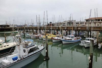 Pier 39 San Francisco