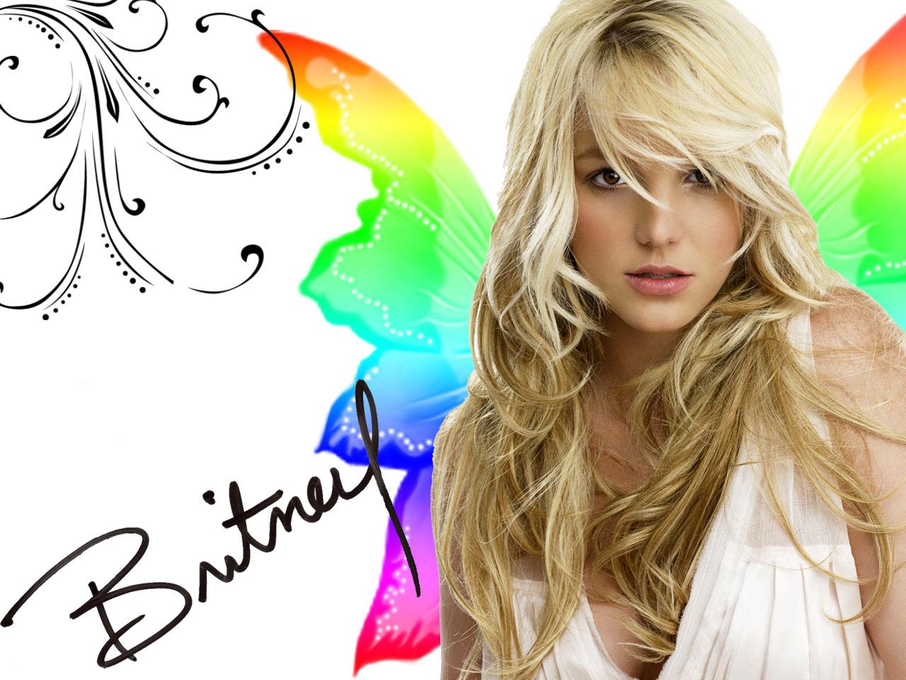 Free Download Wallpapper Hd Britney Spears Hd Wallpapers-3963