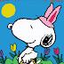 O Snoopy μας προειδοποιεί!....