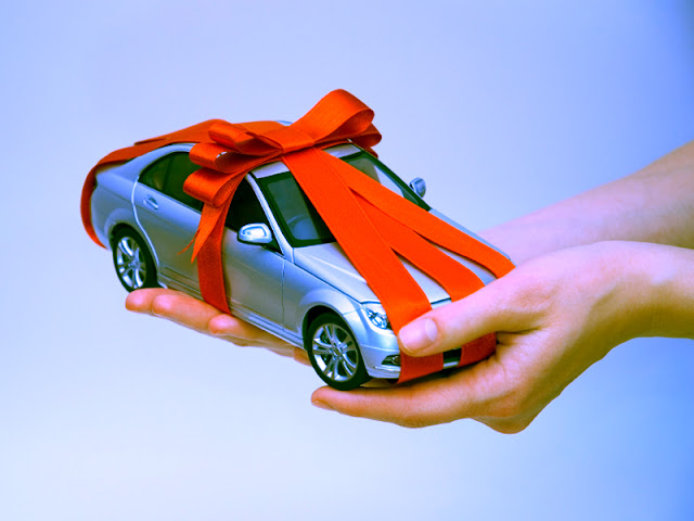 How to donate your car to charity in Maryland