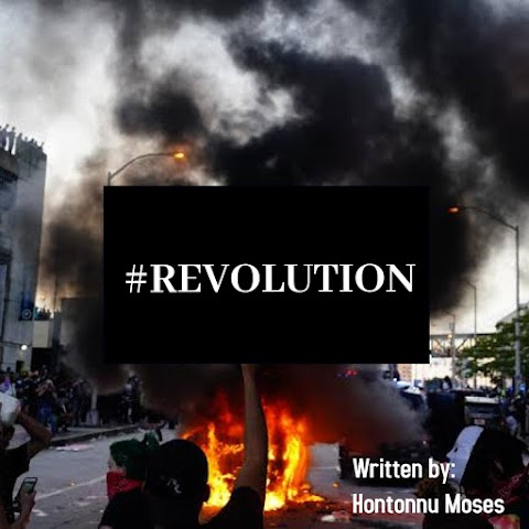 Clamour For Revolution