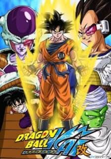 Dragon Ball Z Kai OP/ED