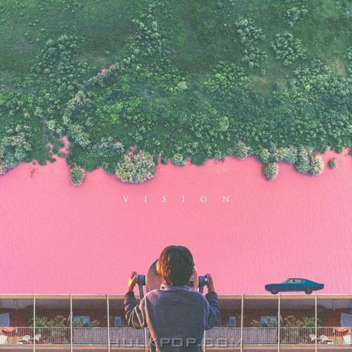 Kebee – Vision – Single