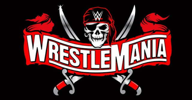 Watch WWE Wrestlemania 37 2021 Night 2 4/11/20 – 11th April 2021 Full Show