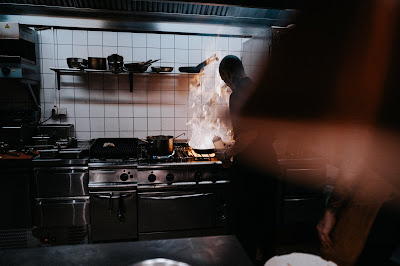 The Continued Rise of Ghost Kitchens and Why They're Being Invested In