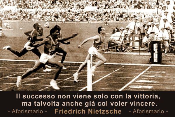 Assez Aforismario®: Vittoria e Vincitori - Frasi e citazioni sul Vincere EF65