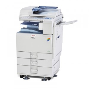 Ricoh Aficio MP C2050 MFP PCL 6 Driver Download