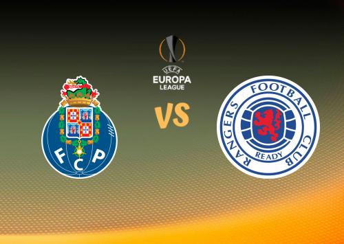 Porto vs Glasgow Rangers  Resumen y Partido Completo