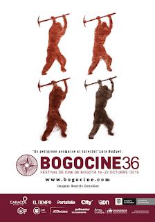 POS Festival de cine de Bogotá | BOGOCINE 36
