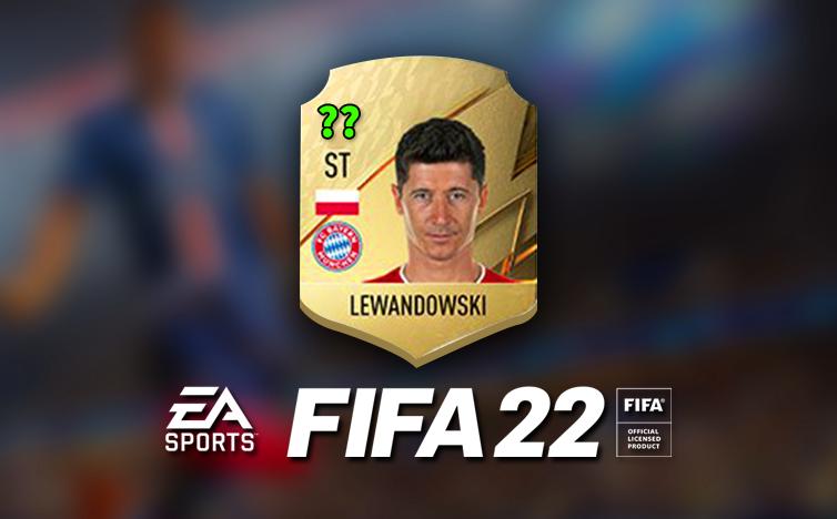 lewandowski fifa 22