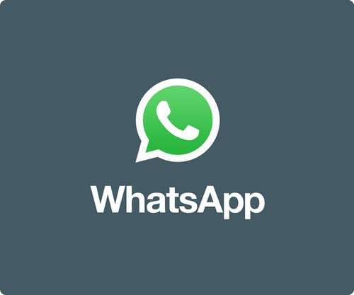 A new secure site for WhatsApp. This is the most important feature