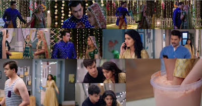 "Yeh Rishta Kya Kehlata Hai Episode 12th September 2019 Written Update "" Kartik-Naira's Argument Naira Knows About Akhilesh-Liza""."