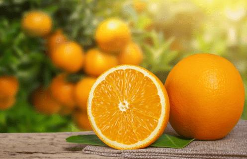 Benefits of Orange excellent winter fruit