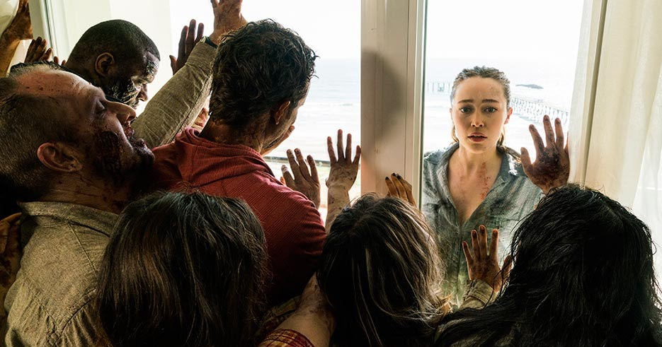 "Recensione ""Fear the Walking Dead"" S02E10 ""Do not disturb"""