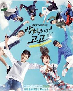 DRAMA KOREA Cheer Up Tayang di RTV !