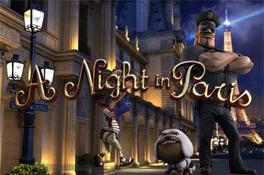 A Night in Paris Online