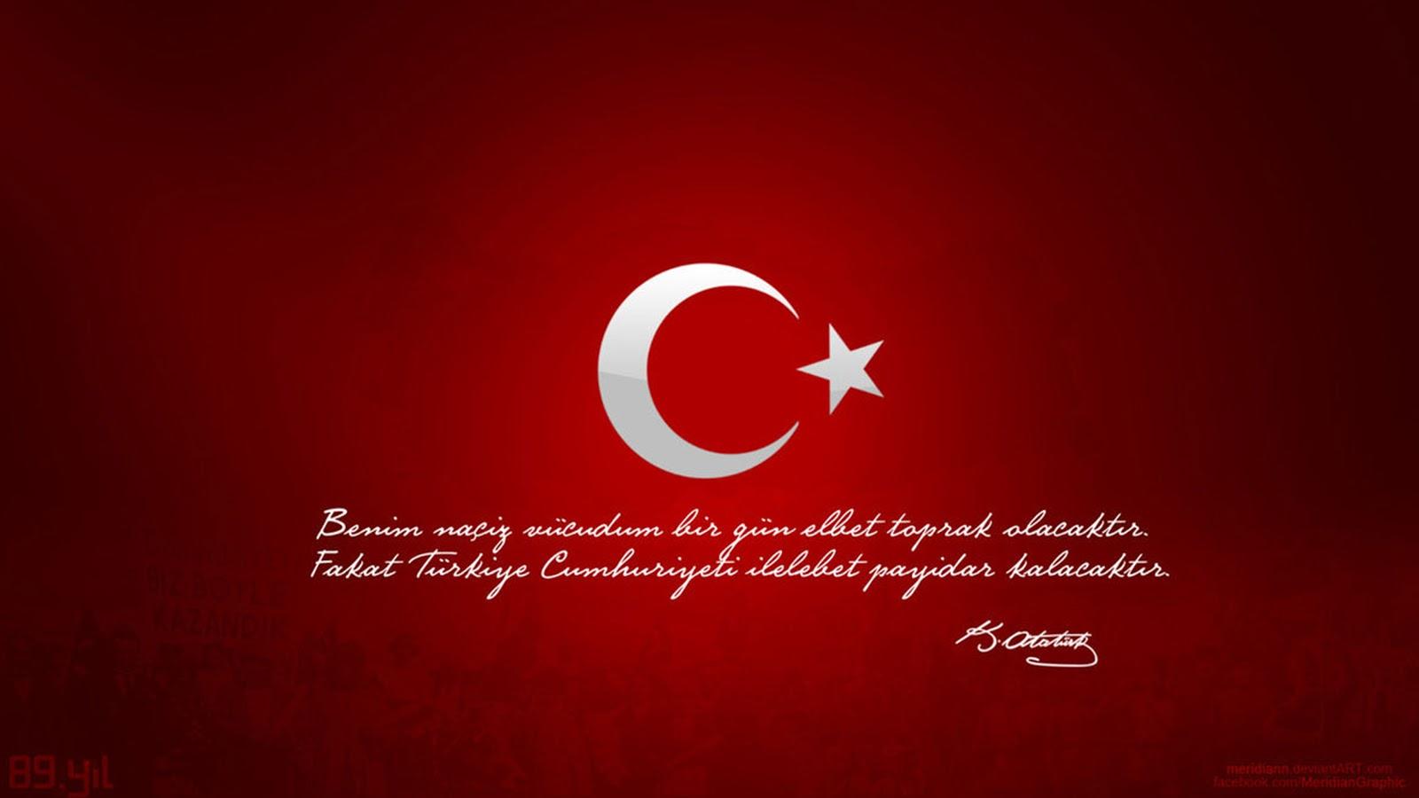 Turk Bayraklari 4k Ultrahd Cozunurlukte Turk Bayraklari