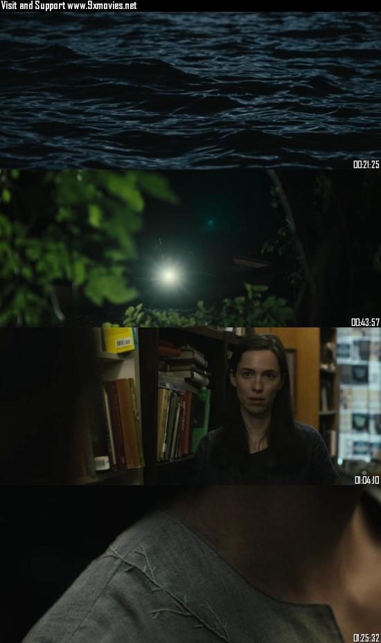 The Night House 2021 English 720p 480p WEB-DL [800MB 300MB] ESubs]