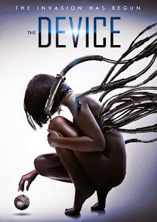The Device (2014) มนุษย์กลายพันธุ์