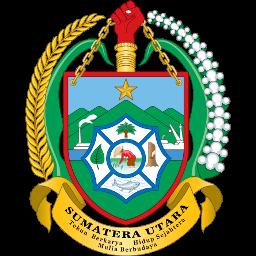Logo dan Lambang Provinsi Sumatera Utara