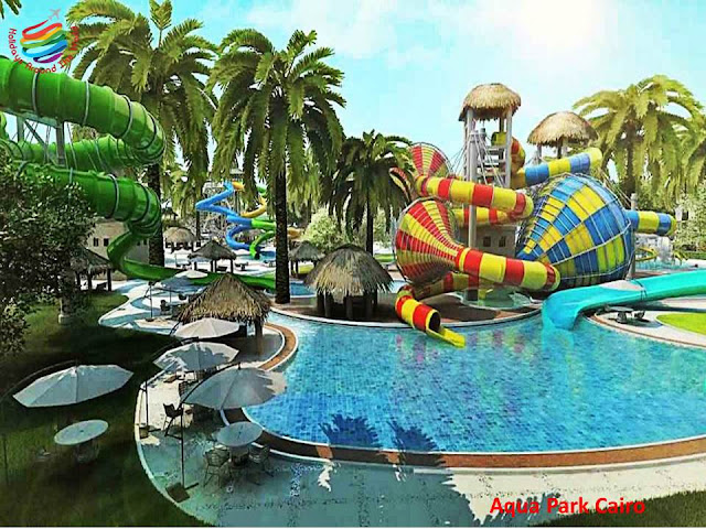 Places in Cairo where kids go out and enjoy