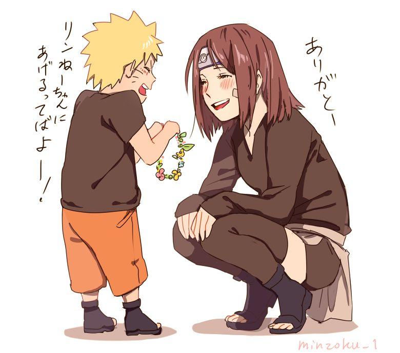 5 Hal yang Terjadi Jika Rin Nohara Tidak Mati Dalam Serial Naruto