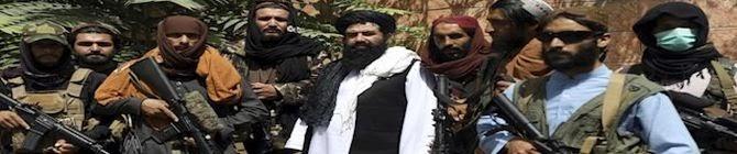 US Eliminates Islamic State Terrorist Planner In Afghanistan