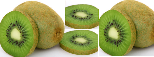 Kiwi Fruit Remove toxins